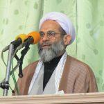 حجت الاسلام تابش امام جمعه بندرامام خمینی(ره)