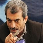 مدیر کل آموزش و پرورش خوزستان | محمد تقی زاده