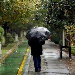 بارندگی خوزستان