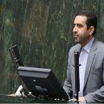 علی گلمرادی نماینده بندر امام خمینی ماهشهر امیدیه هندیجان