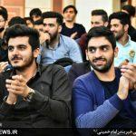 مراسم روز دانشجو با چاشنی طنز در دانشگاه آزاد ماهشهر