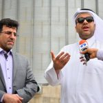 عبدالله الخنجی   عبدالله خنجی رئیس بنادر قطر