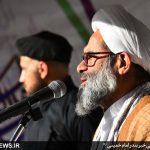 حجت الاسلام محمد تابش