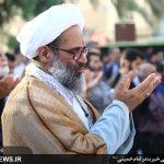 نماز عید فطر 97 بندر امام خمینی(ره)