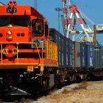 حمل و نقل ریلی | قطار