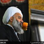 آیت الله عبدالکریم فرحانی   عضو مجلس خبرگان رهبری
